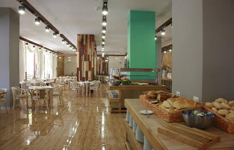 Alba - Restaurant - 19