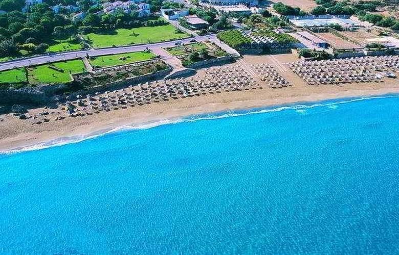 Acapulco Beach Club and Resort - Beach - 6