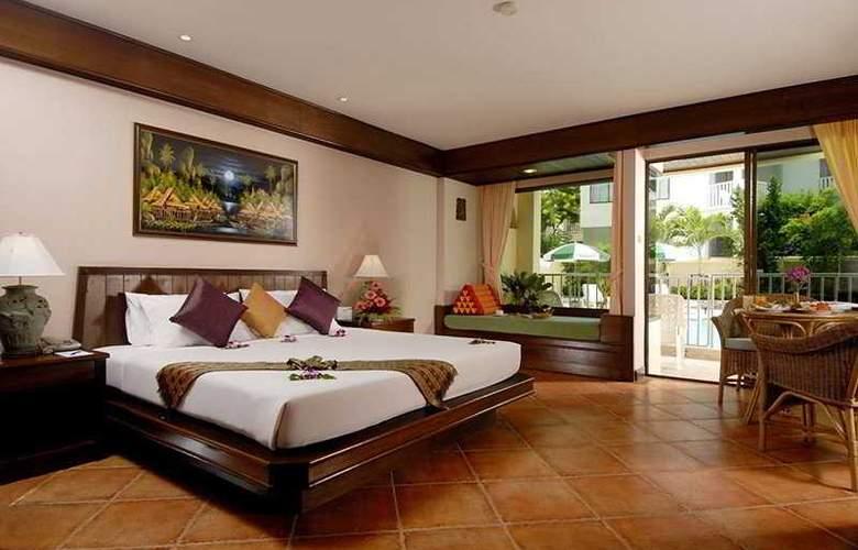 Karon Sea Sands Resort & Spa - Room - 5