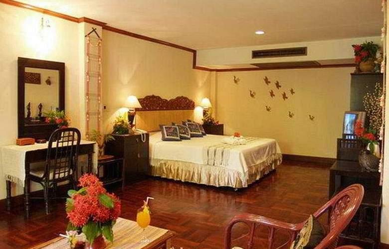 Mae Hong Son Mountain Inn & Resort - Room - 5