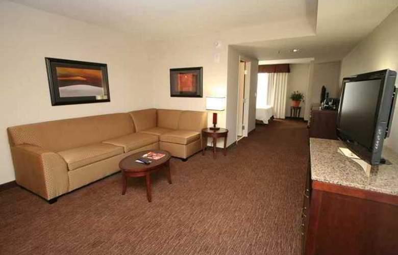 Hilton Garden Inn Toledo Perrysburg - Hotel - 3