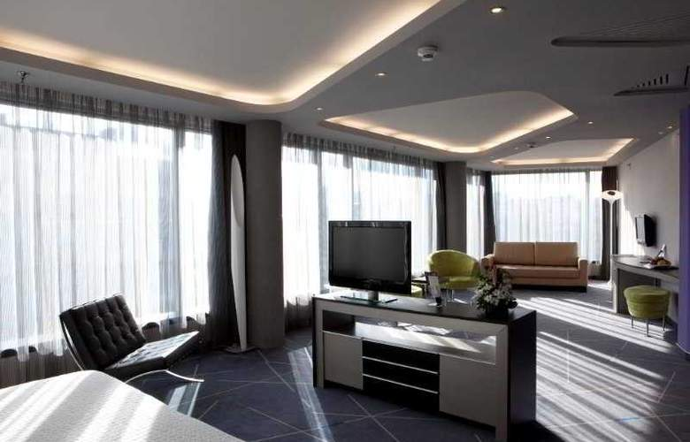 Zira Beograd - Room - 2