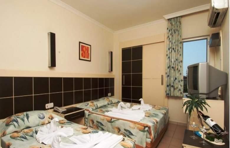 Okan Tower - Room - 4