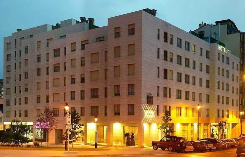 Oca Villa de Aviles - Hotel - 0