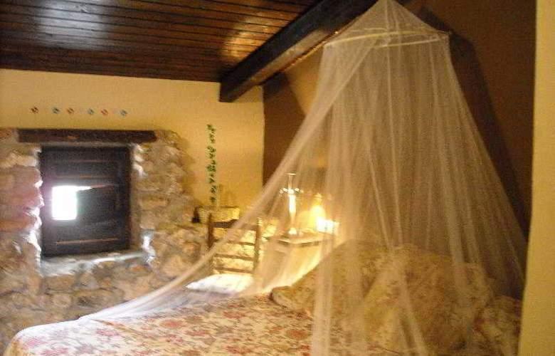 Casa Rural La Quinta De Malu - Room - 30