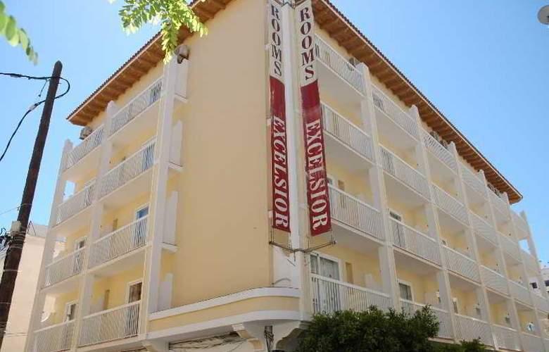 Excelsior - Hotel - 3