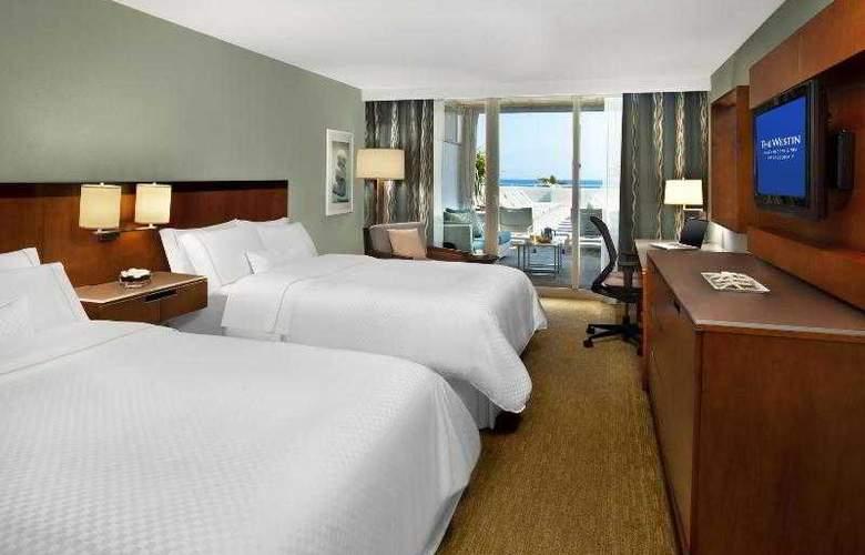 The Westin Fort Lauderdale Beach Resort - Hotel - 31