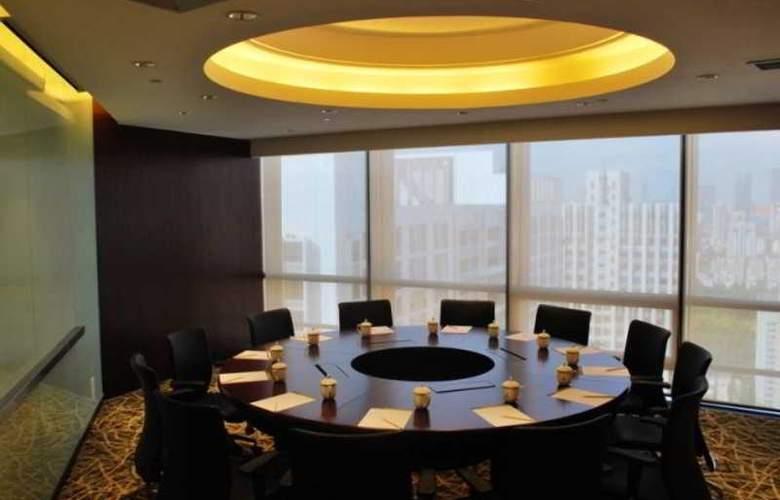 Huaqiang Plaza Hotel Shenzhen - Conference - 2