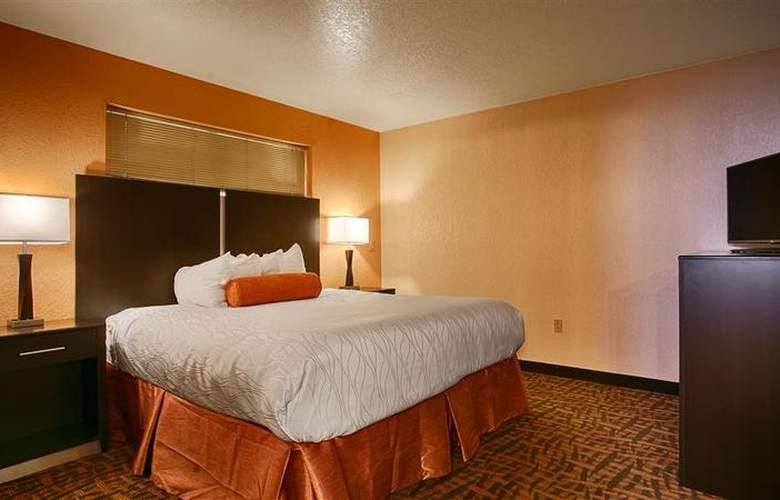 Best Western Arizonian Inn - Room - 58