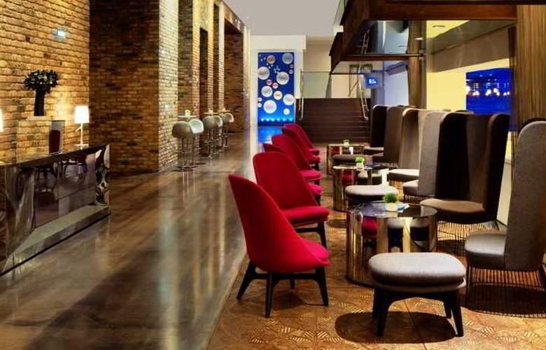 Radisson Blu Aqua Hotel - General - 12