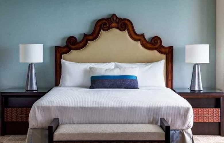 San Juan Marriott Resort & Stellaris Casino - Room - 11