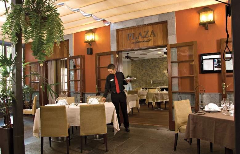 Laguna Nivaria - Restaurant - 4