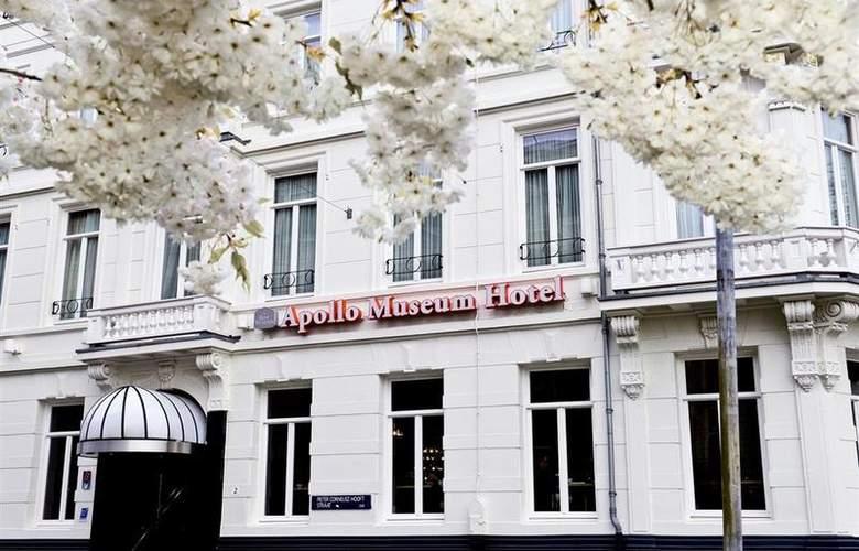 Apollo Museum - Hotel - 44