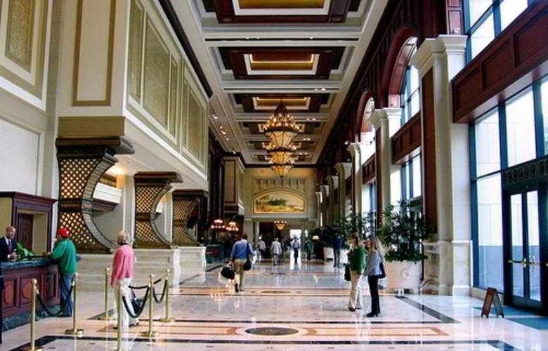 Manchester Grand Hyatt San Diego - General - 1