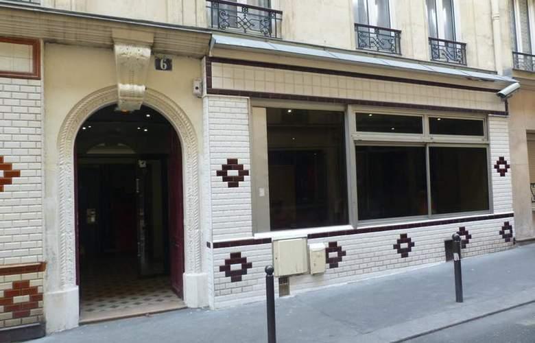 Du Jura - Hotel - 0