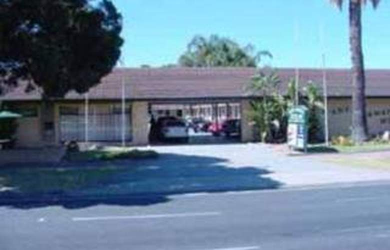 Comfort Inn Anzac Highway - General - 2