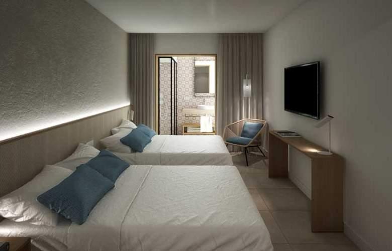 Alhambra - Room - 11