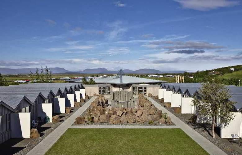 Icelandair Hotel Fludir - General - 1