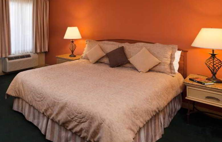 SandPiper Lodge - Room - 3