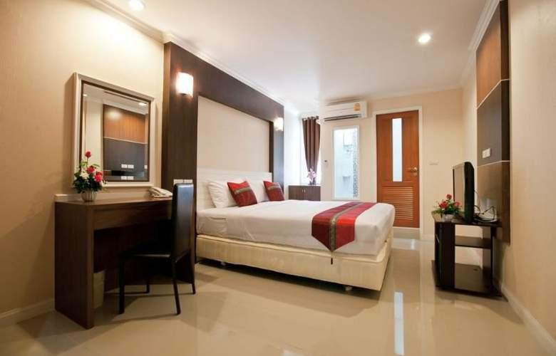 Metro Resort Pratunam - Room - 1