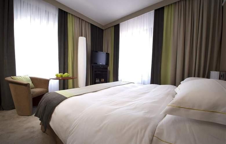 Best Western Premier Slon - Room - 13