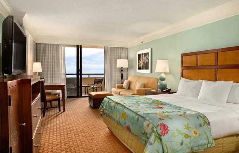 Hilton Sandestin Beach Golf Resort & Spa - Hotel - 12