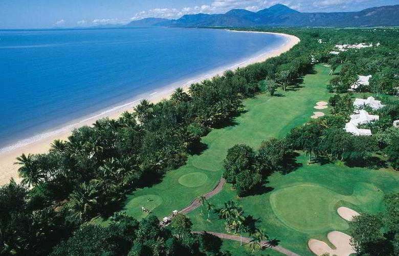 Sheraton Mirage Port Douglas - Hotel - 25
