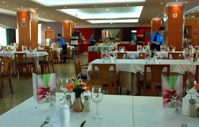 Aqua Hotel Promenade - Restaurant - 7
