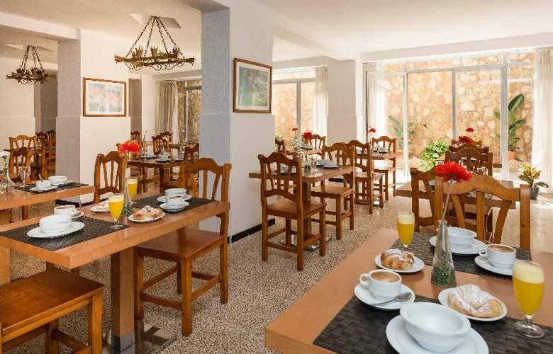 Elegance Playa Arenal - Restaurant - 5