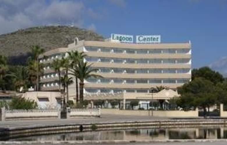 Lagoon Center - Hotel - 0