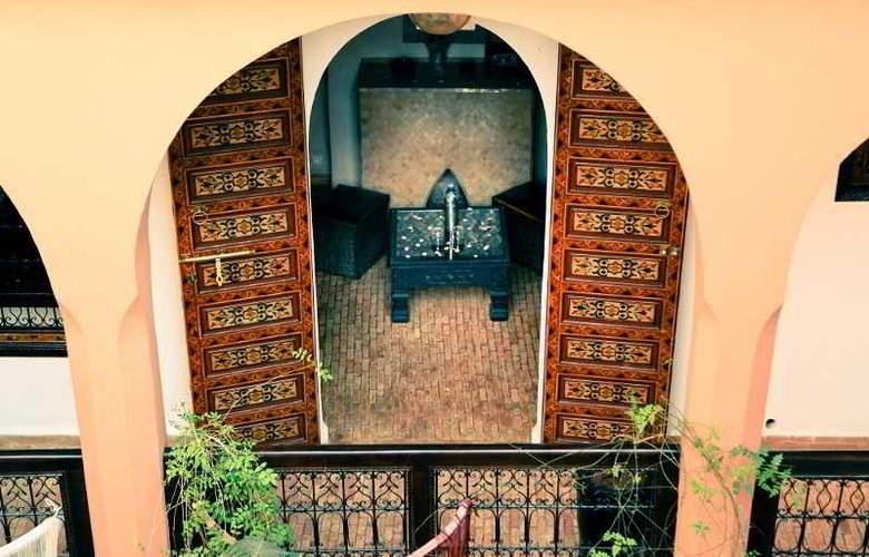 Riad El Grably - Hotel - 17