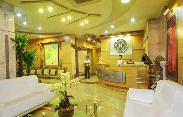 Hoang Gia Huy Hotel - Hotel - 0