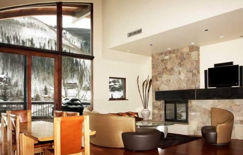 Vail Residences at Talisa - Room - 13