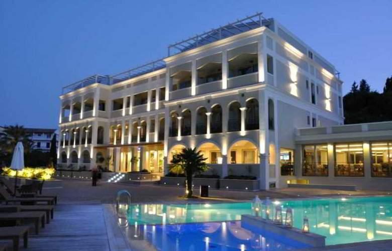 Corfu Mare Boutique Hotel - Hotel - 0