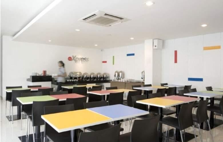Amaris Hotel Senen - Restaurant - 4