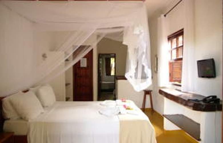 Pousada Aldeia Do Sol - Room - 23