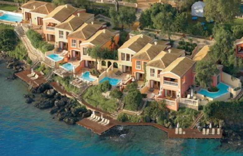 Corfu Imperial, Grecotel Exclusive Resort - Hotel - 4