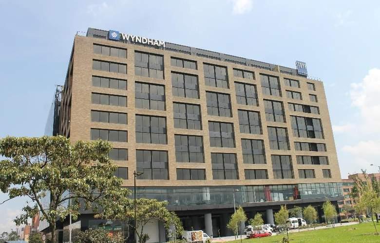 Wyndham Bogota - Hotel - 5