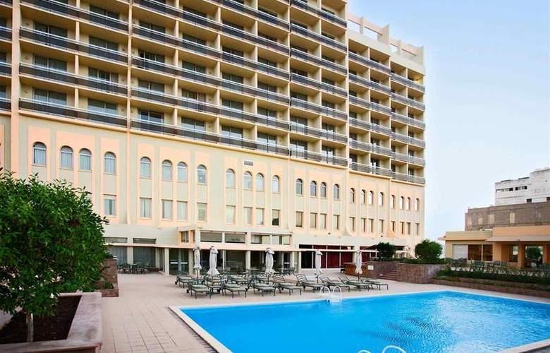 Mercure Grand Doha City Centre - Hotel - 15