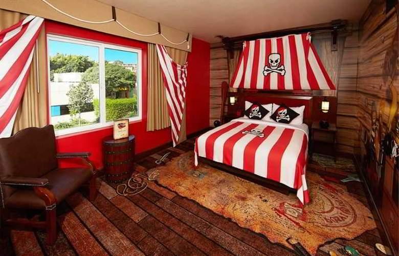 Legoland Hotel - Room - 7