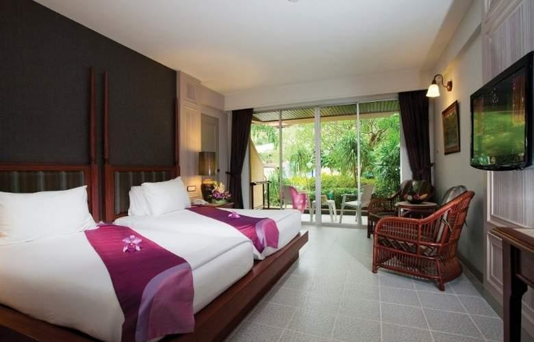 Phuket Orchid Resort & Spa - Room - 4
