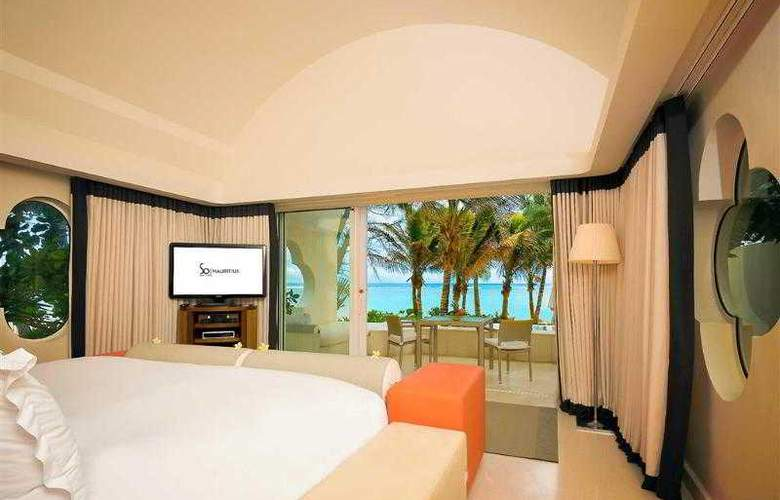 So Sofitel Mauritius - Hotel - 50