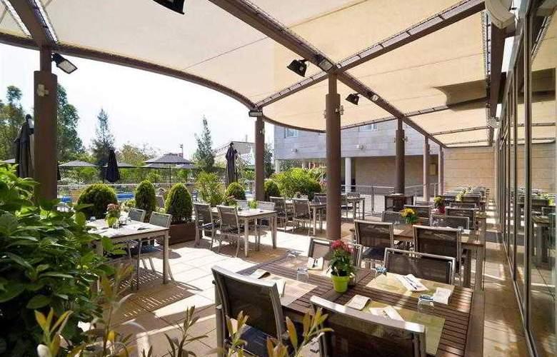 Novotel Barcelona Cornella - Terrace - 50