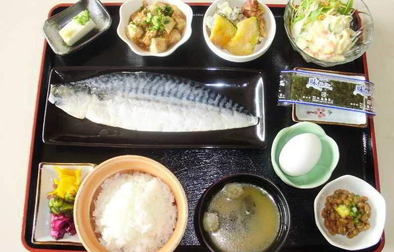 Hotel Sky Court Narita - Restaurant - 16