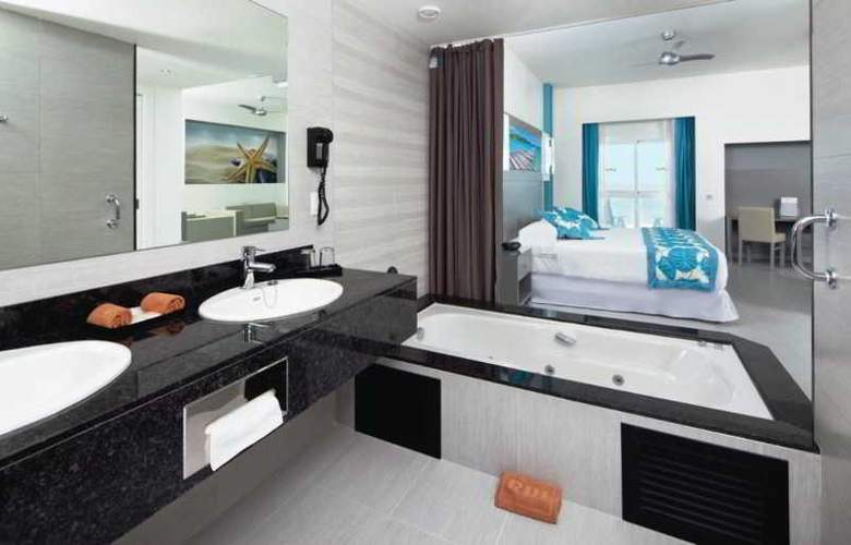 Riu Playa Blanca - Room - 6