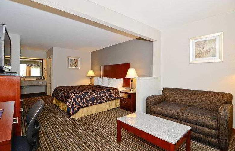 Best Western Executive Inn - Hotel - 1