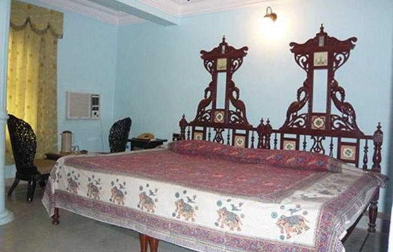 Shambhu Vilas - Room - 0