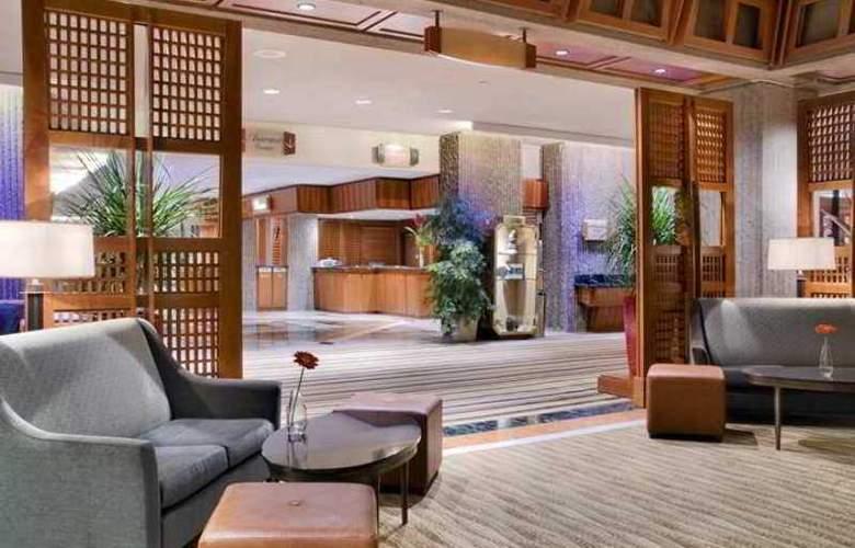 Hilton Montreal Bonaventure - General - 7