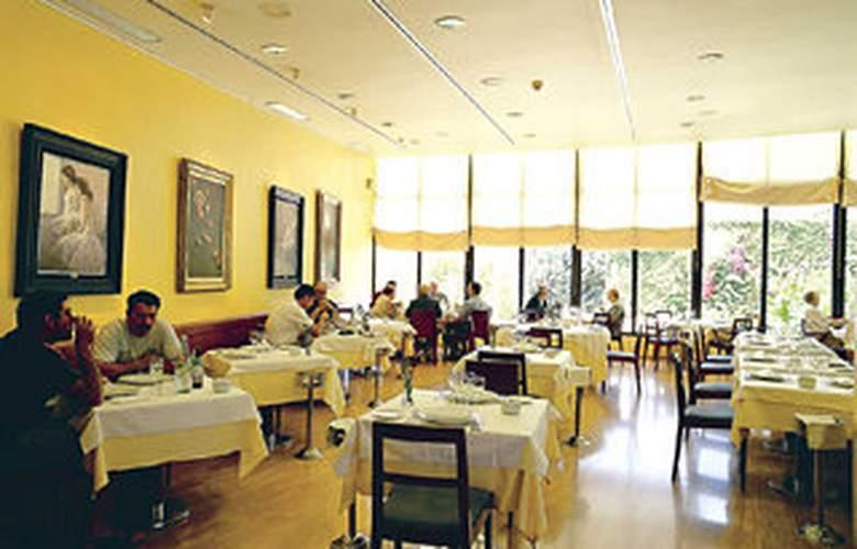 Ciutat Granollers - Restaurant - 9