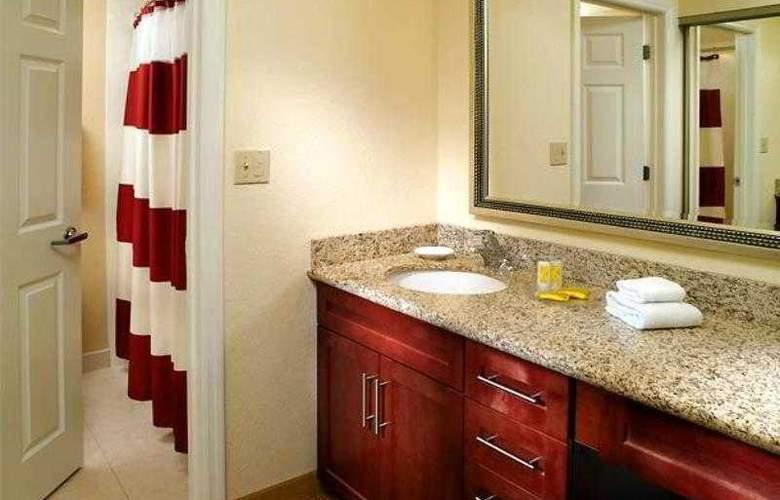 Residence Inn Nashville Brentwood - Hotel - 12